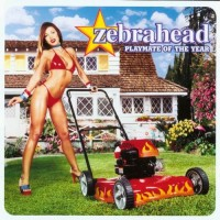 Purchase Zebrahead - Playmate Of The Year
