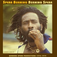 Purchase Burning Spear - Spear Burning