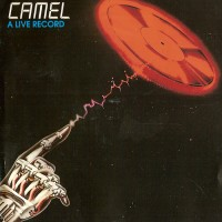 Purchase Camel - A Live Record CD2