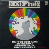 Purchase Ekseption - Ekseption (Vinyl)