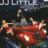 Purchase JJ Little and the Holly Dollies - Christmas with JJ