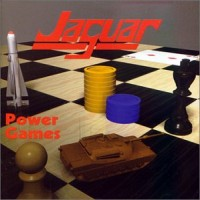 Purchase Jaguar - Power Games
