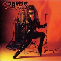 Purchase The Cramps - Flamejob