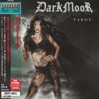 Purchase Dark Moor - Tarot