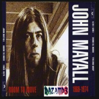 Purchase John Mayall - Room To Move 1969 1974 CD1