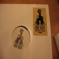 Purchase One Self - Organically Grown EP