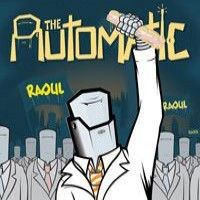 Purchase The Automatic - Raoul