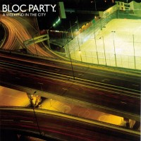 Purchase Bloc Party - A Weekend in The City