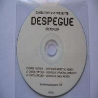 Purchase Chris Fortier - Despegue__Remixes CDS