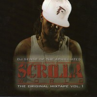 Purchase Young Ace - Scrilla World Volume 1