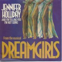 Purchase Jennifer Holliday - And I'm Telling You
