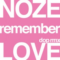Purchase Noze - Remember Love (MBFLTD12012)-WE