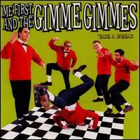 Purchase Me First and the Gimme Gimmes - Take a Break