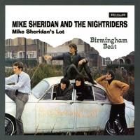 Purchase Mike Sheridan & The Nightriders - Birmingham Beat