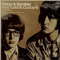 Purchase Peter & Gordon - Hot Cold & Custard (Vinyl)