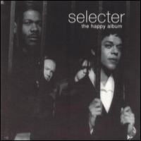 Purchase The Selecter - The Happy Album