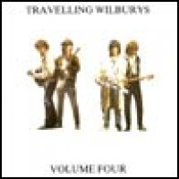 Purchase The Traveling Wilburys - Vol 4 1/2