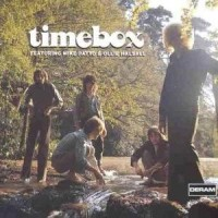 Purchase Timebox - The Deram Anthology