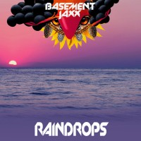 Purchase Basement Jaxx - Raindrops (CDS)
