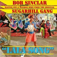 Purchase Bob Sinclar - Lala Song (feat. Master Gee) (CDM)
