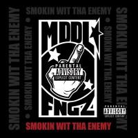 Purchase Mddl Fngz - Smokin Wit Tha Enemy