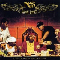Purchase Nas - Street's Disciple CD1