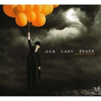 Purchase Our Lady Peace - Burn Burn