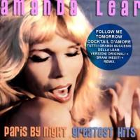 Purchase Amanda Lear - Paris By Night - Greatest Hits CD2