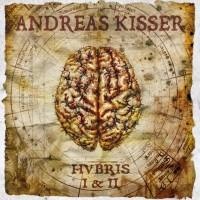 Purchase Andreas Kisser - Hubris I & II CD2
