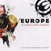 Purchase Europe - Almost Unplugged (DVDA)