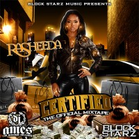 Purchase Rasheeda - Certified Hot Chick