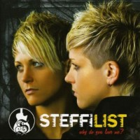 Purchase Steffi List - Why do you Love me? (Special Edition)