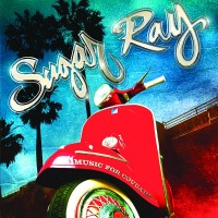 Purchase Sugar Ray - Music For Cougars