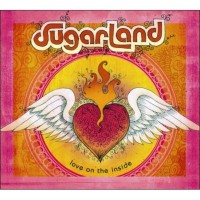 Purchase Sugarland - Lov e On The Inside (Deluxe Edition)
