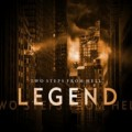 Purchase Two Steps From Hell - Legend CD1 Mp3 Download