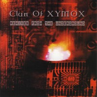 Purchase Clan Of Xymox - Remixes From The Underground CD1