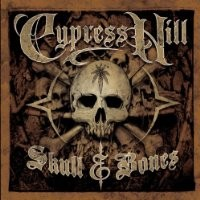 Purchase Cypress Hill - Skull & Bones CD1