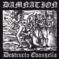 Purchase Damnation - Destructo Evangelia