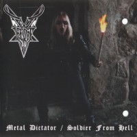 Purchase Devil Lee Rot - Soldier From Hell