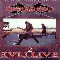 Purchase Diamond Head - Evil Live CD2