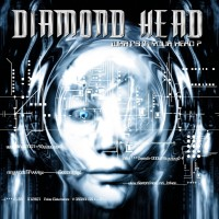 Purchase Diamond Head - Whats In Your Head