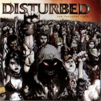 Purchase Disturbed - Ten Thousand Fists (Special Edititon)