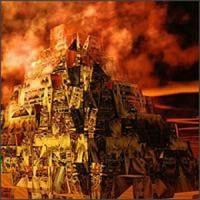 Purchase Djam Karet - Burning The Hard City
