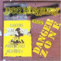 Purchase Doc Holliday - Danger Zone