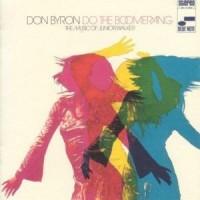 Purchase Don Byron - Do The Boomerang