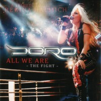 Purchase Doro - All We Are - The Fight