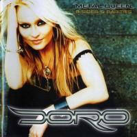 Purchase Doro - B-Sides & Rarities CD2