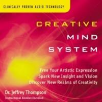 Purchase Dr. Jeffrey Thompson - Creative Mind System