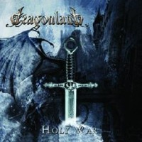 Purchase Dragonland - Holy War