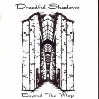Purchase Dreadful Shadows - Beyond The Maze